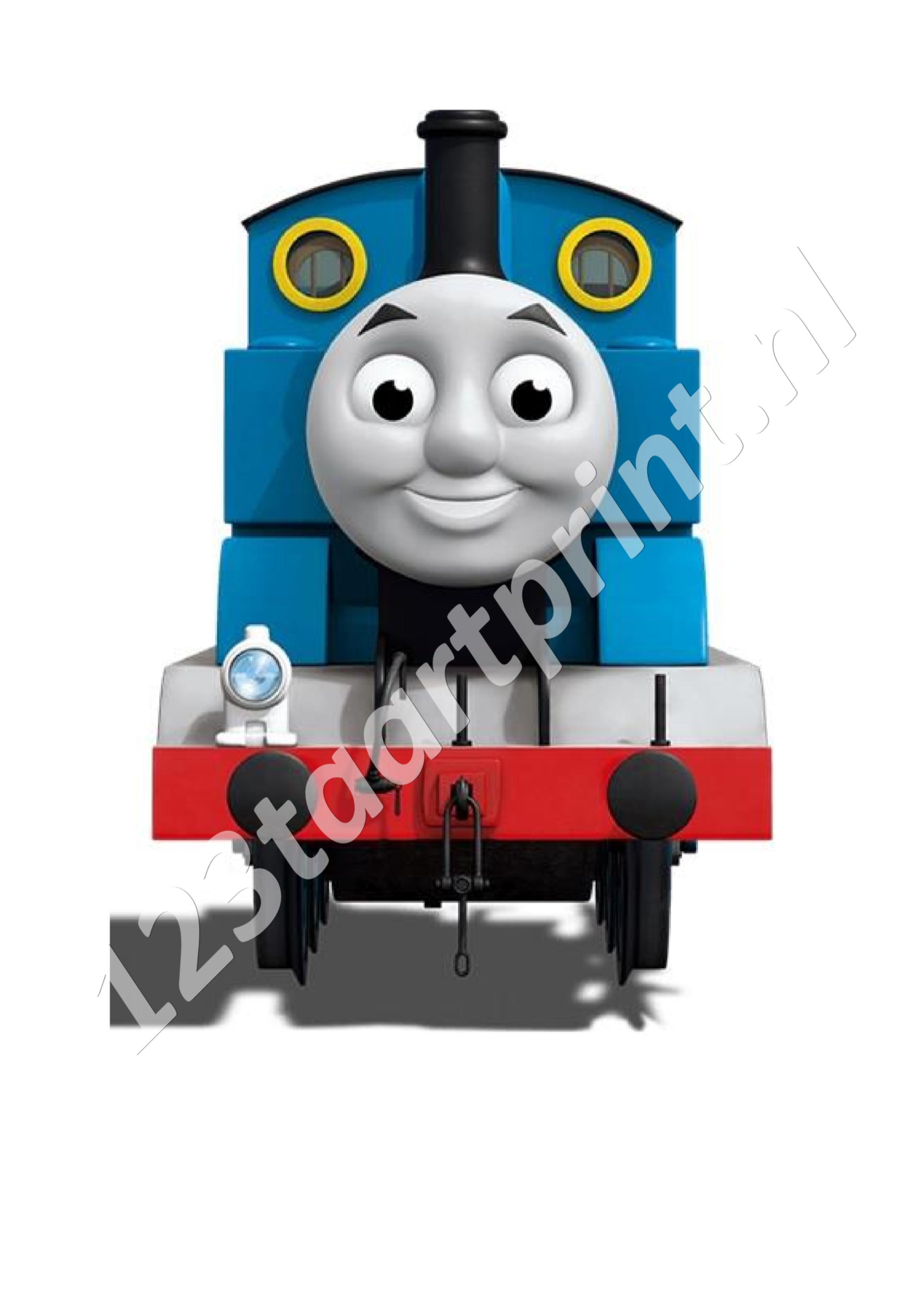 Thomas de trein 5