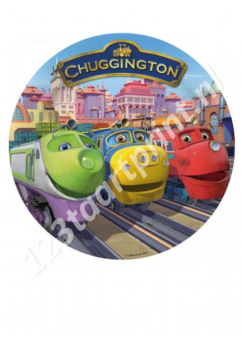 Chunnington 1
