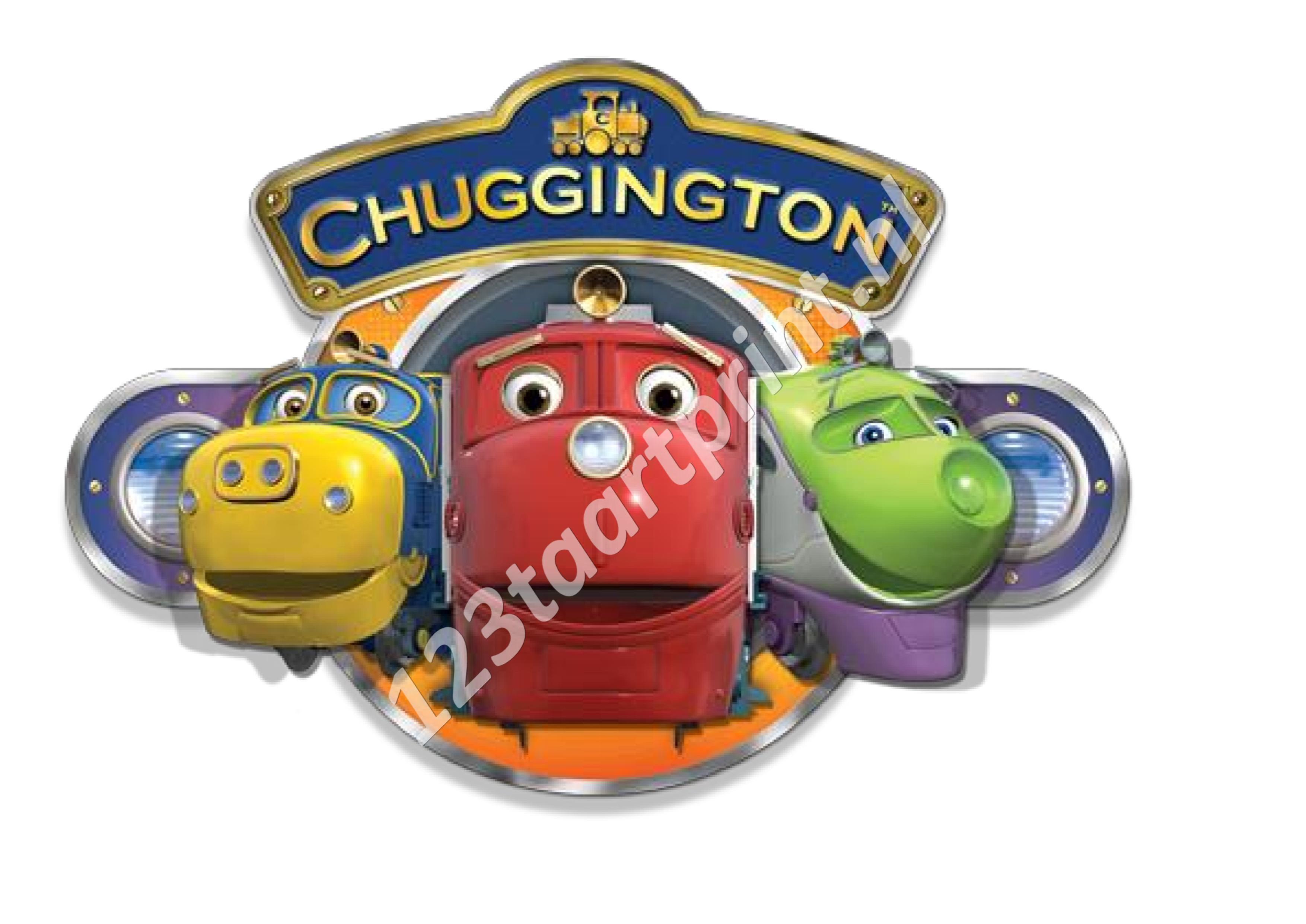 Chunnington 3