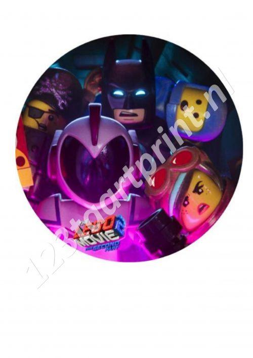 Lego Movie 2 Rond 4