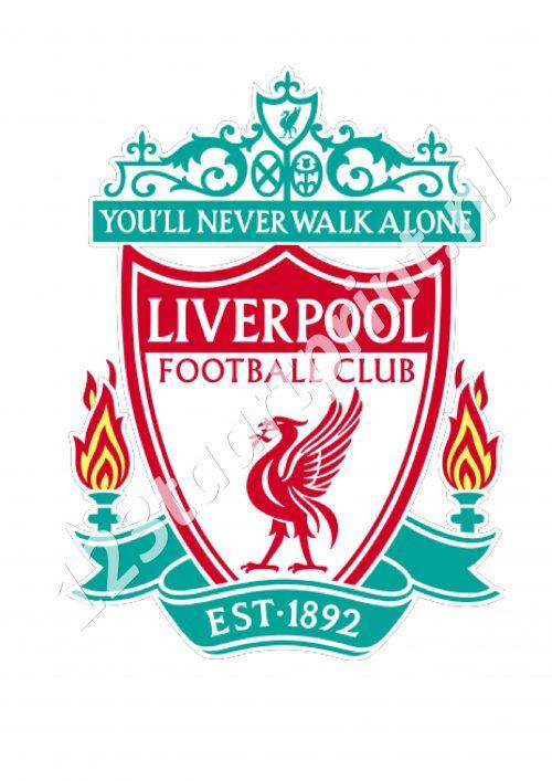 FC Liverpool groot