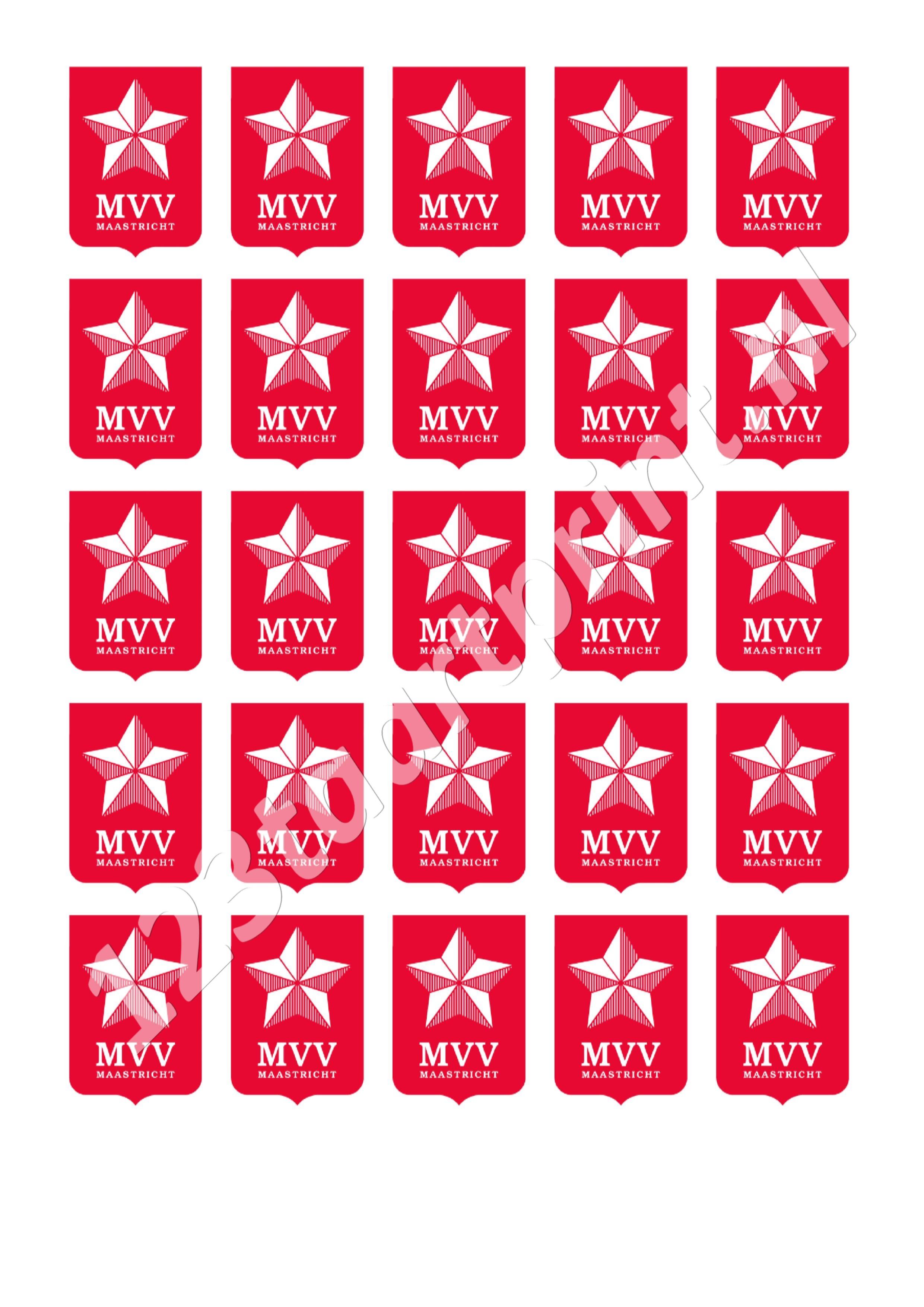 MVV cupcakes