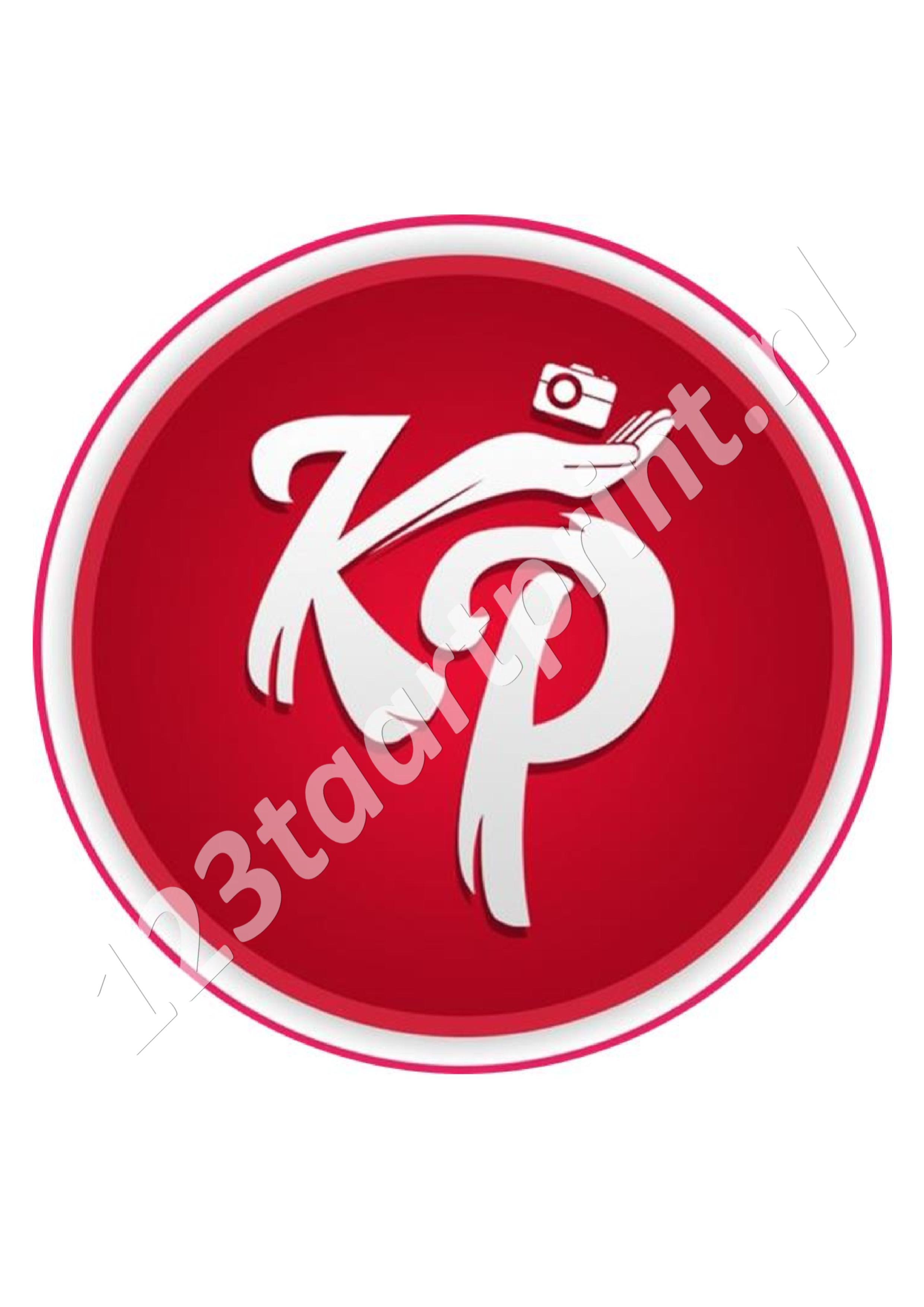 Knol Power logo Rond