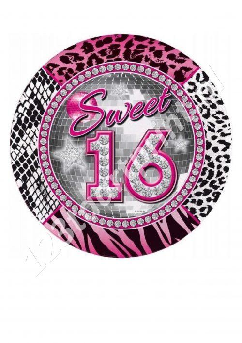 Sweet 16 1