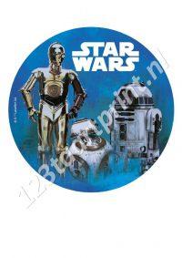 Star Wars Rond 3
